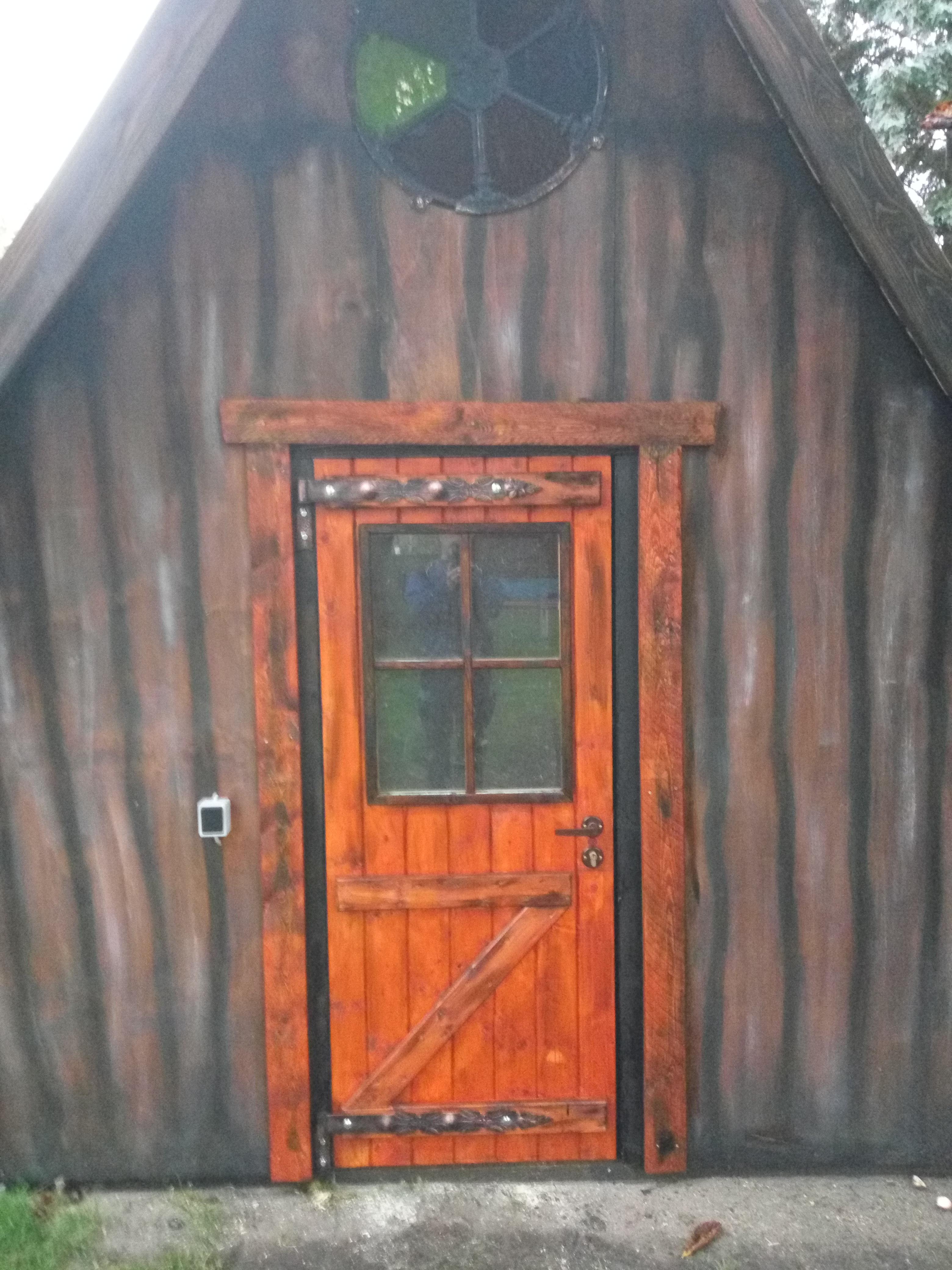 hexen gartenhaus